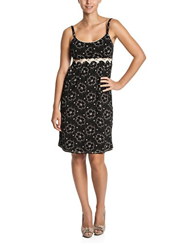 Vive Maria Summer Garden Love Dress Black nero 42 (Taglia produttore S)