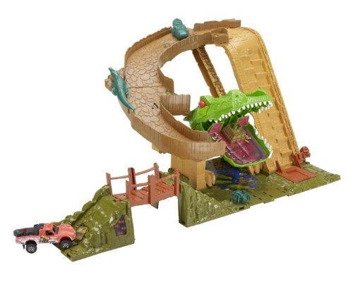 matchbox-mission-croc-escape-playset
