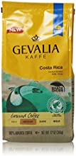 Gevalia Costa Rica Medium Roast Ground Coffee 12 Ounce