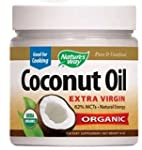 Nature's Way Coconut Oil, 16 Ounce