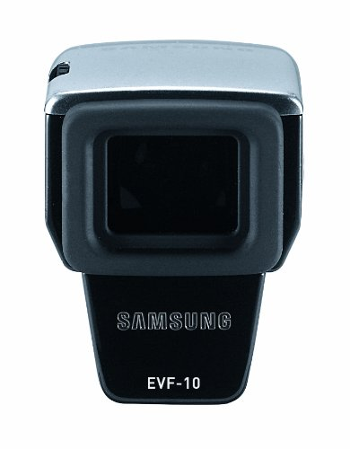 Samsung NX External View Finder