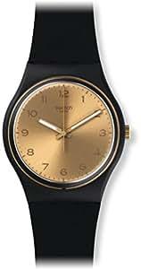 [スウォッチ]SWATCH 腕時計 GENT(ジェント) GOLDEN FRIEND TOO GB288  【正規輸入品】