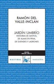 Jardin Umbrio(C.A.284) (a 70 Años)