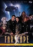 Farscape 12: Starburst Edition 4.3 [DVD] [1999] [Region 1] [US Import] [NTSC]