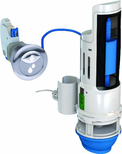 BlueSource HYR270  HydroRight Drop-in Dual Flush Converter by MJSI
