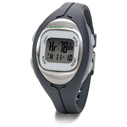 Blitz Sport Sportline Solo 915 donne Heart Rate Monitor Guarda
