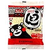 五木食品 【くまモンパッケージ】スープ付うどん 210g×30入
