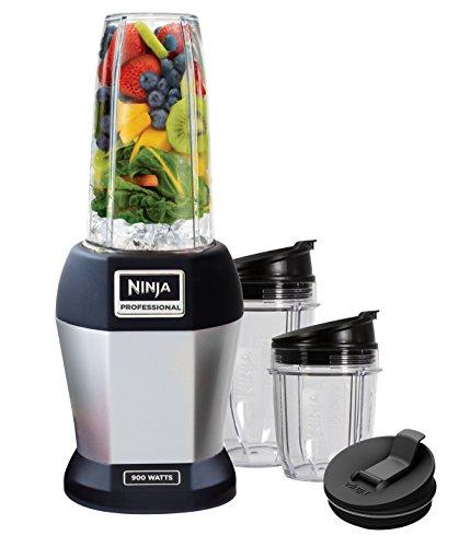 Nutri Ninja Pro Deluxe BL451 (900 Watt Bullet Blender compare prices)