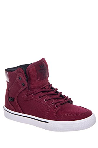Kids Hi Top Vaider Sneaker
