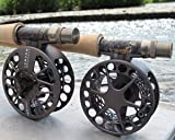 Waterworks Lamson Litespeed II Hard Alox Fly Reel