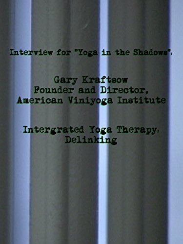Clip: Interview with Gary Kraftsow: Integrated Yoga Therapy, Delinking