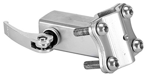 Cheapest Price! WeeRide Co-Pilot Spare Hitch, Silver