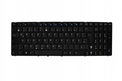 Tastatur, deutsch (DE) - Alternative für Asus Pro7A Serie