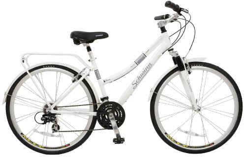 Schwinn View Women's Hybrid Bike (700C Wheels)