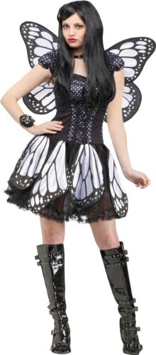 Twilight Butterfly Adult Costume