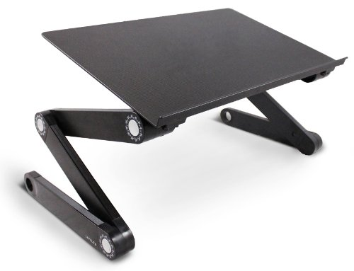 lavolta-ergonomic-laptop-table-desk-breakfast-bed-tray-book-holder-black
