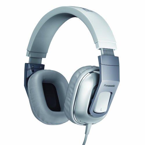 Panasonic 松下 RP-HT480C-W 头戴耳机(带麦、50mm单位) $34.19(约¥280)