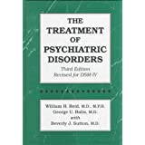 The Treatment Of Psychiatric Disorders 3rd (third) Edition by Reid, William H., Balis, George U., Sutton, Beverly...