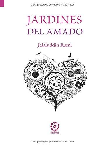 Jardines del Amado  [Rumi] (Tapa Blanda)