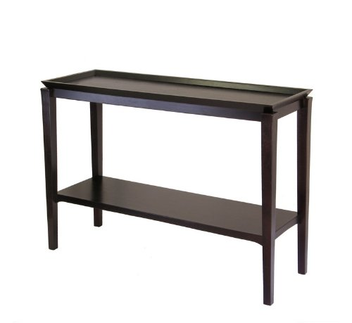 console or sofa table sofa table cheap ottoman coffee table