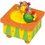 small foot company 7596 Spieluhr Clown