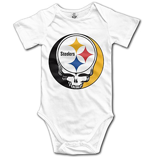 Pittsburgh Steelers Baby Creeper Price pare