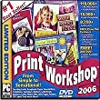 Print Workshop 2006 Limited Edition (Jewel Case)