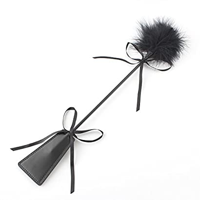 Soft Feather Tickler Hen Party Fancy Tease Props Toy