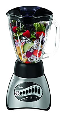 Oster 6812-001 Core 16-Speed Blender with Glass Jar