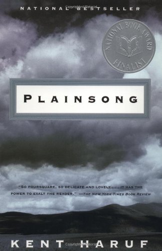 Plainsong ISBN-13 9780375705854