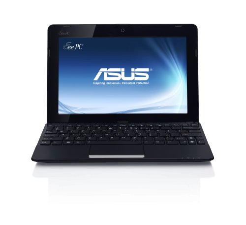 ASUS Eee PC 1015PX-PU17-BK 10.1-Inch Netbook (Black)