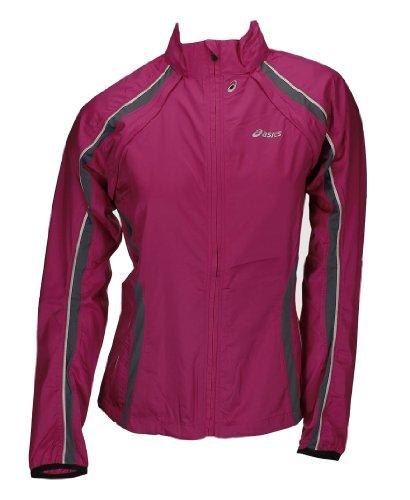 Asics Running Sportjacket L2 Convertible Jacket Women 0633 Art. 422200