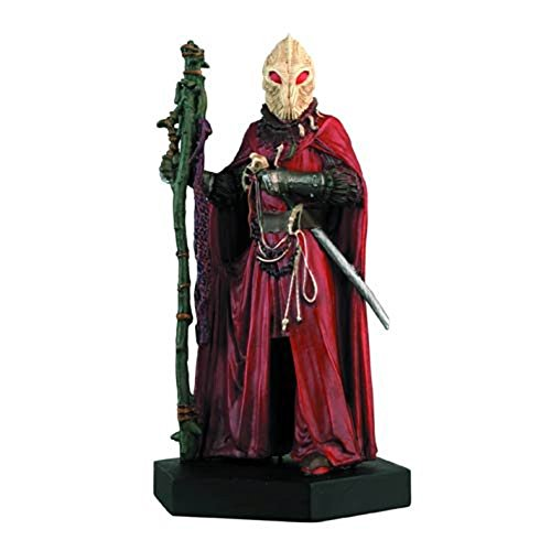 Doctor Who Sycorax #20 Collector Figure - 1