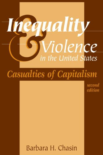 Inequality & Violence in the United States:...
