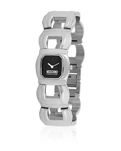 MOSCHINO Reloj de cuarzo 14347 Plateado