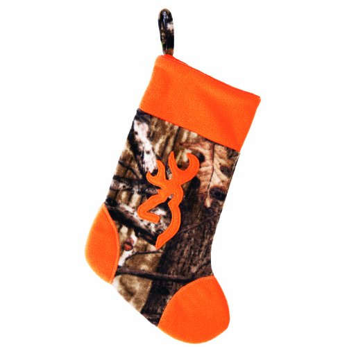 Camouflage Christmas Stockings