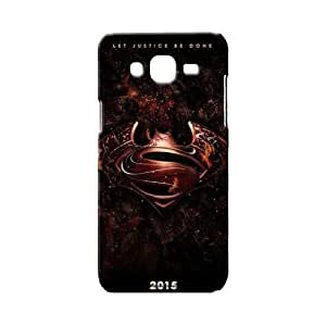 BLUEDIO Designer 3D Printed Back case cover for Samsung Galaxy A8 - G1238