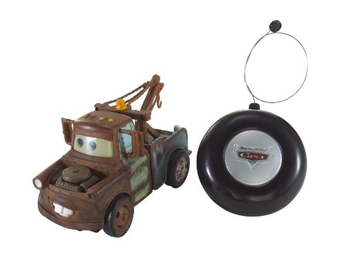 Cars R/C Mater