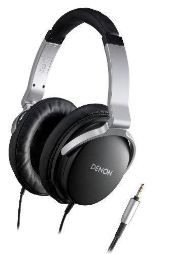 Denon Ah-D1100 | Over-Ear Stereo Headphones (Japan Import)