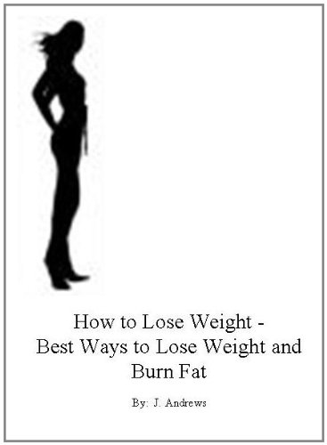 How to Lose Weight - Best Ways to Lose Weight & Burn Fat