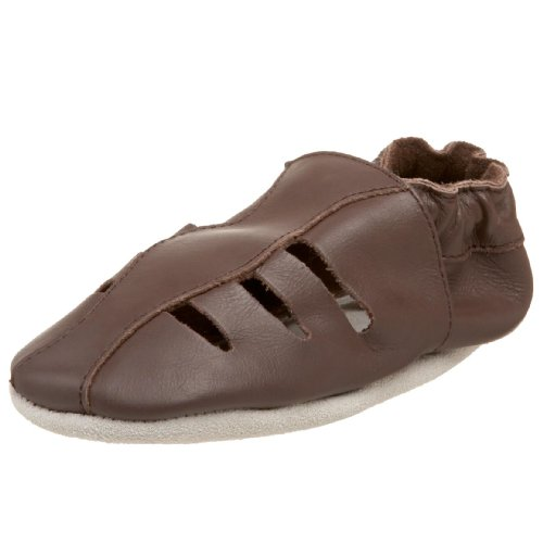 ShooFoo Infant Peter Baby Soft Sole Shoes