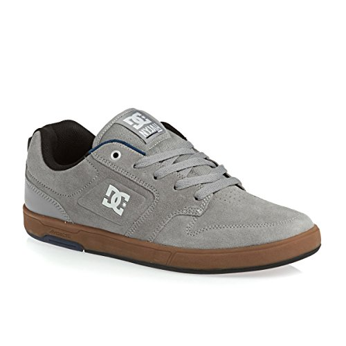 DC Shoes - DC Nyjah Shoes - Grey/gum