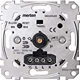 Merten LED-Drehdimmer, MEG5134-0000