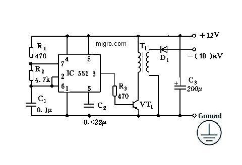 diagram of an ion generator wiring diagram database u2022 rh 149 28 104 159