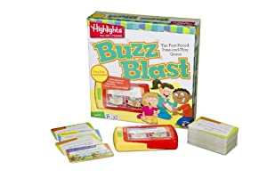 Highlights Buzz Blast