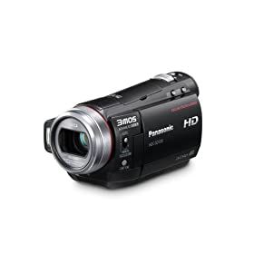 41jsoaLoe3L. SL500 AA280  Panasonic HDC SD100 Flash Memory High Definition Camcorder   $530 Shipped