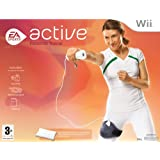 Electronic Arts Sports Active, Wii - Juego (Wii)