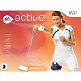 EA Sports Active: Personal Trainer (Wii)by Electronic Arts