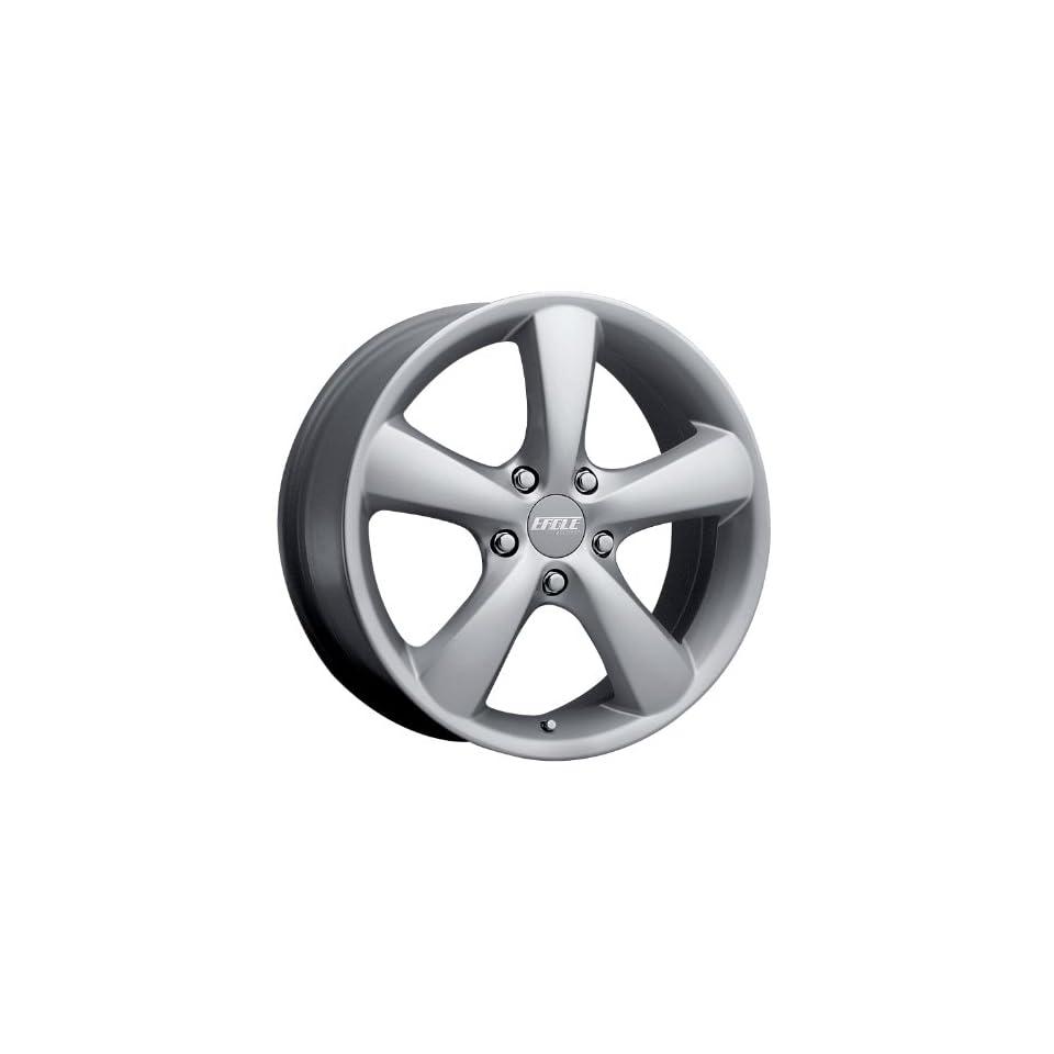 Eagle Alloys 192 Chrome Wheel (16x7/5x115mm)