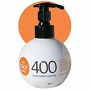 Revlon Professional Nutri Color Creme 400 Tangerine